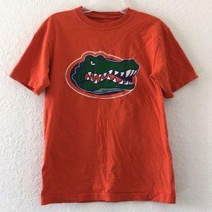 Men NCAA UF Florida Gators shirt size S